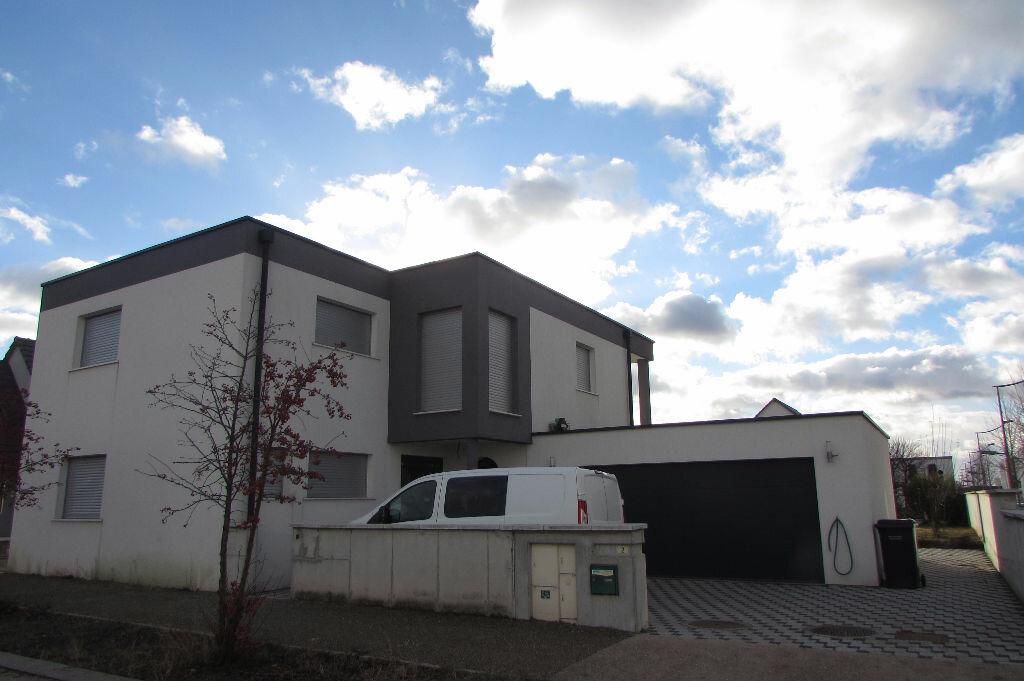 Achat Maison 7 pièces à Obernai - vignette-3