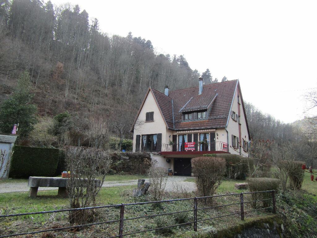 Achat Maison 8 pièces à Rombach-le-Franc - vignette-10