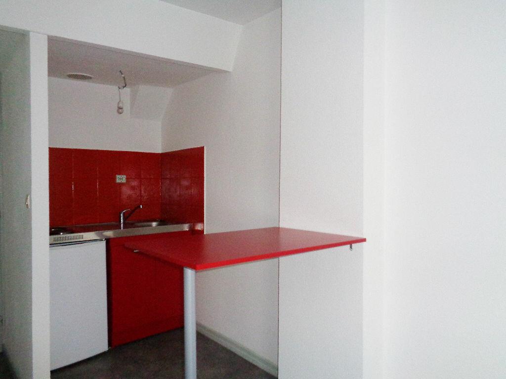 Achat Appartement 2 pièces à Sélestat - vignette-1