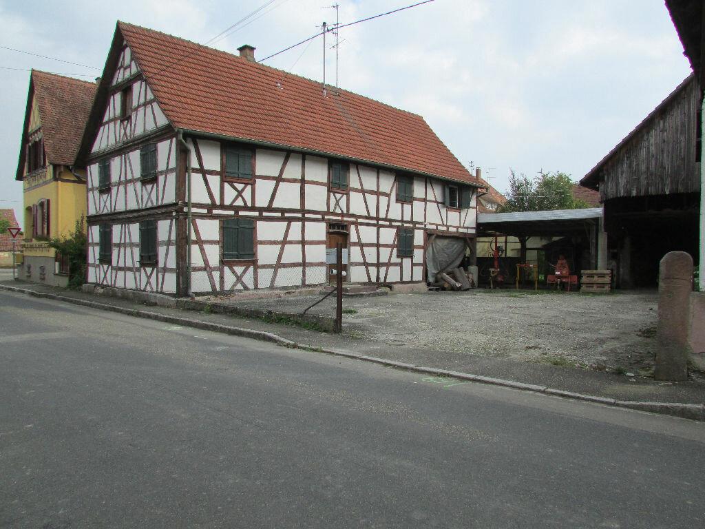 Achat Maison 5 pièces à Bindernheim - vignette-1