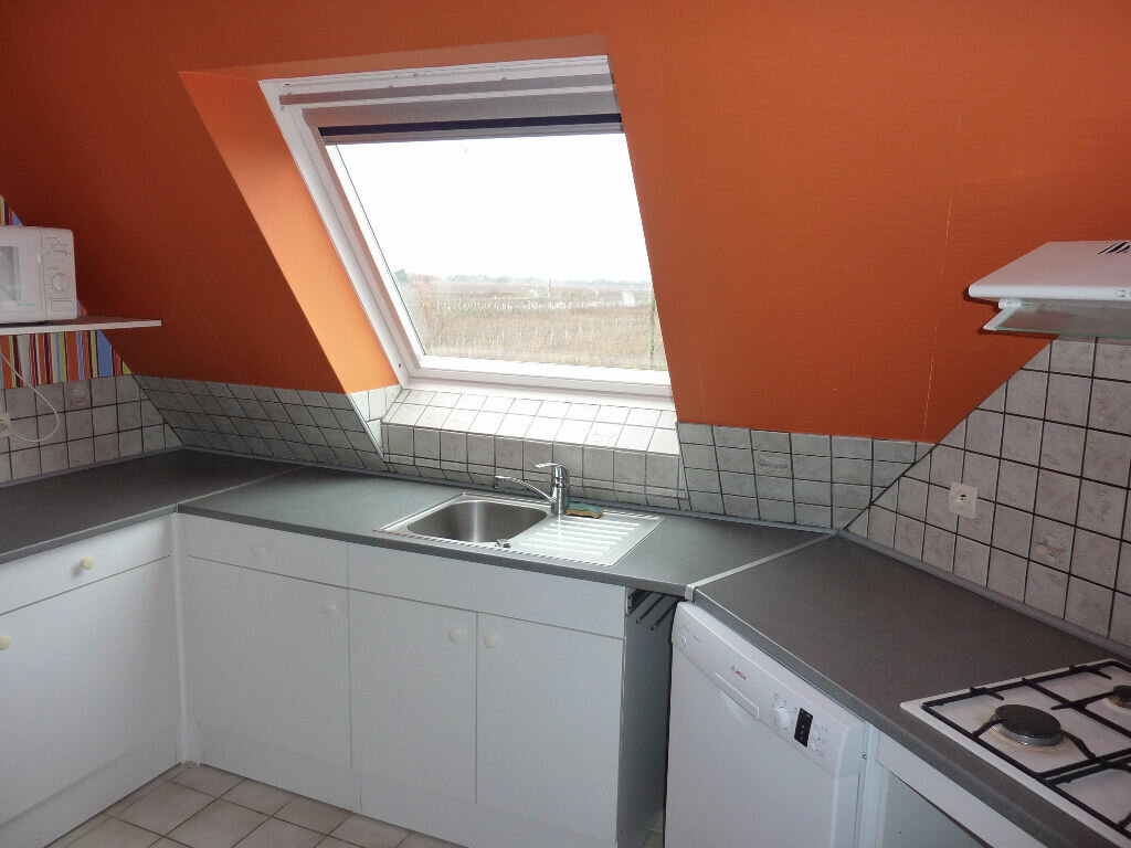 Location Appartement 3 pièces à Scherwiller - vignette-1