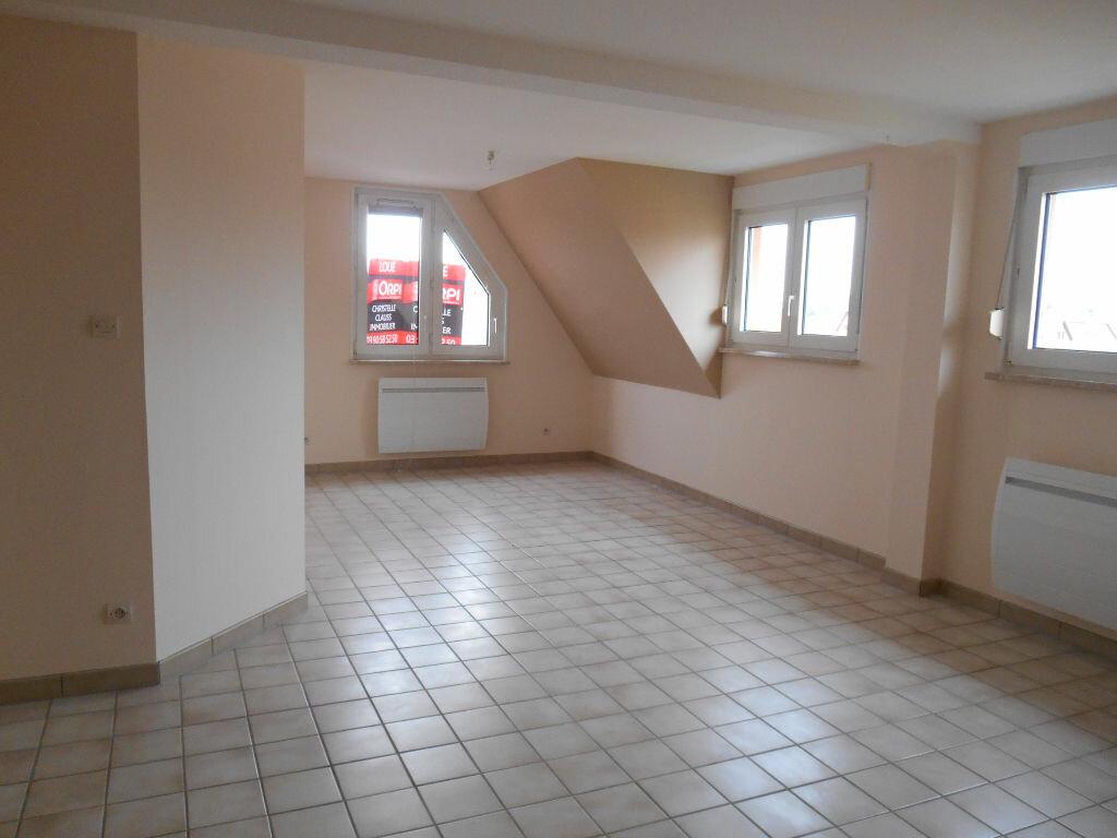 Location Appartement 3 pièces à Scherwiller - vignette-2