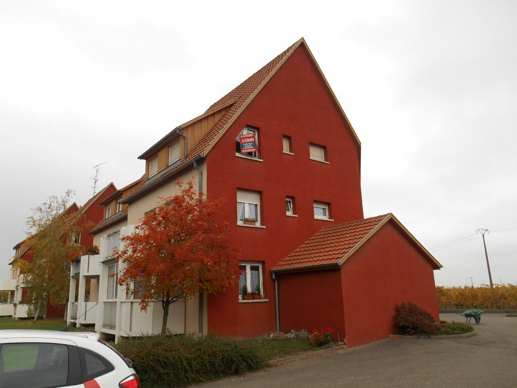 Location Appartement 3 pièces à Scherwiller - vignette-3