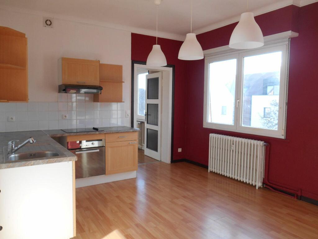 Location Appartement 4 pièces à Châtenois - vignette-1