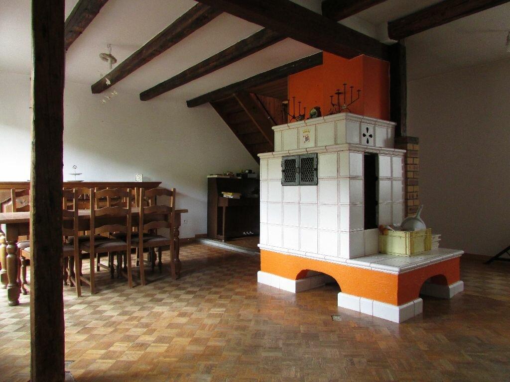 Achat Maison 4 pièces à Sainte-Marie-aux-Mines - vignette-1