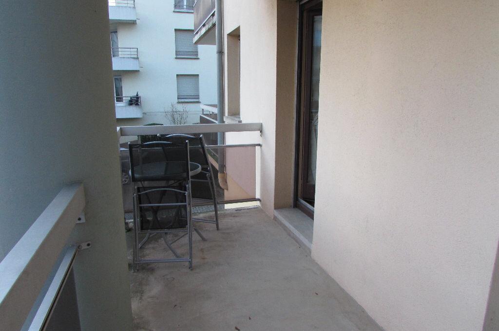 Achat Appartement 2 pièces à Obernai - vignette-4