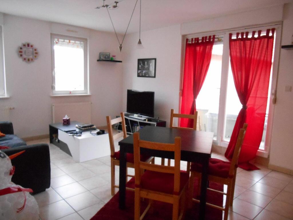 Location Appartement 2 pièces à Gerstheim - vignette-1