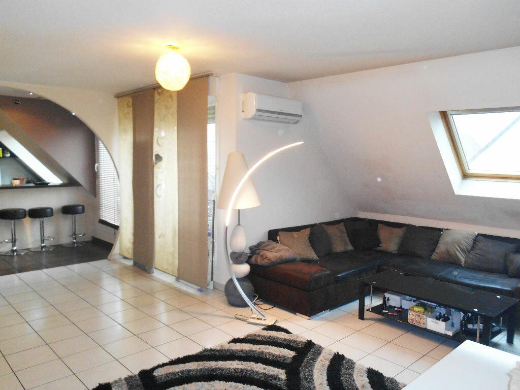 Achat Appartement 3 pièces à Erstein - vignette-1