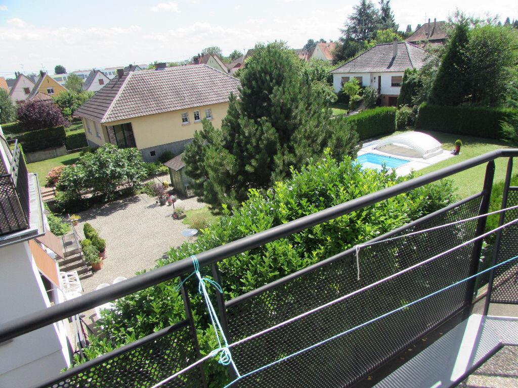 Achat Appartement 3 pièces à Benfeld - vignette-2