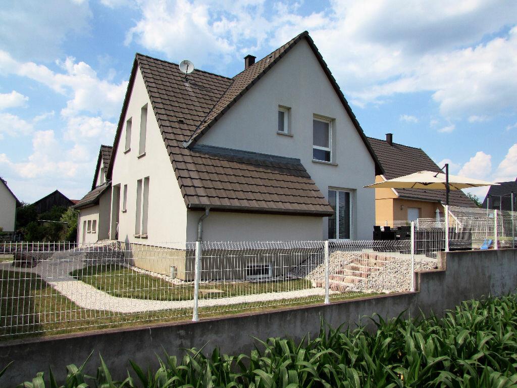 Achat Maison 5 pièces à Uttenheim - vignette-1