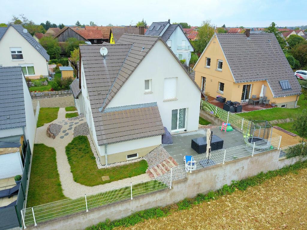 Achat Maison 5 pièces à Uttenheim - vignette-11