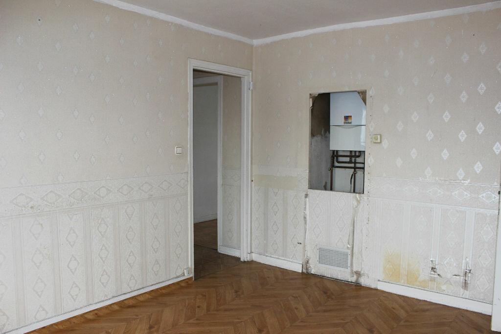 Achat Appartement 4 pièces à Strasbourg - vignette-3