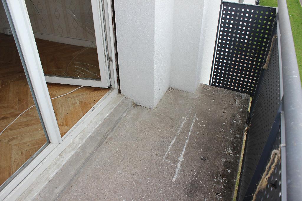 Achat Appartement 4 pièces à Strasbourg - vignette-5