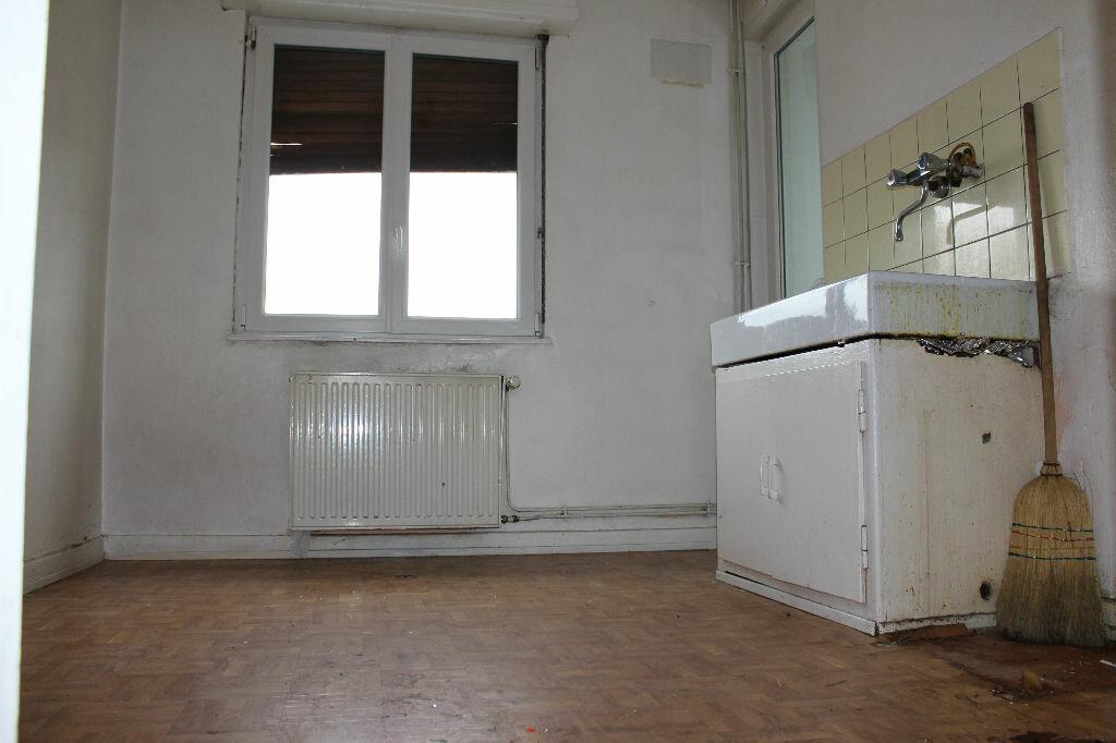 Achat Appartement 4 pièces à Strasbourg - vignette-6