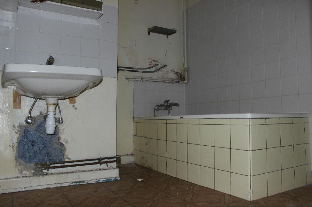 Achat Appartement 4 pièces à Strasbourg - vignette-7