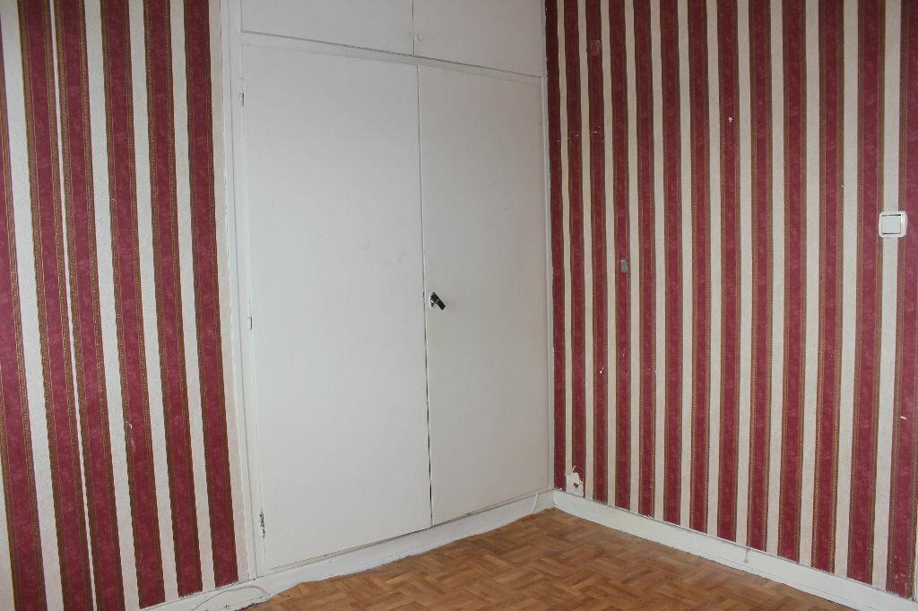 Achat Appartement 4 pièces à Strasbourg - vignette-9