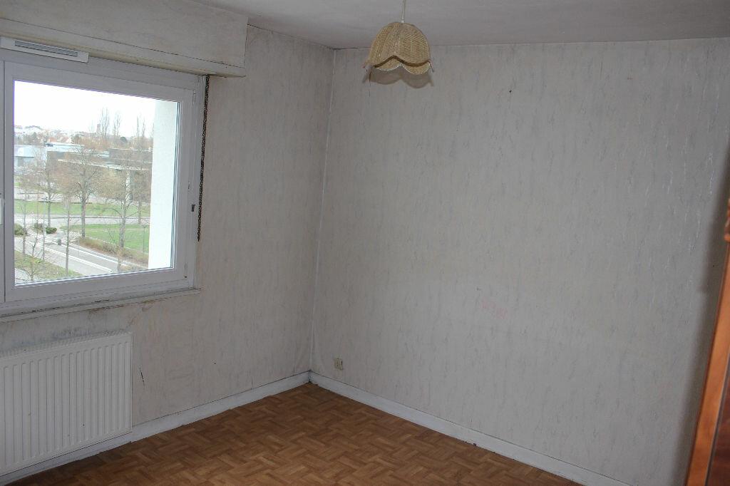 Achat Appartement 4 pièces à Strasbourg - vignette-10