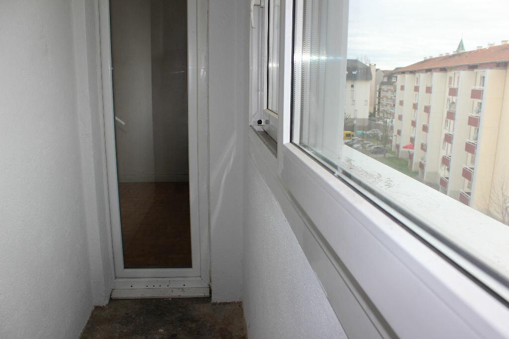 Achat Appartement 4 pièces à Strasbourg - vignette-12