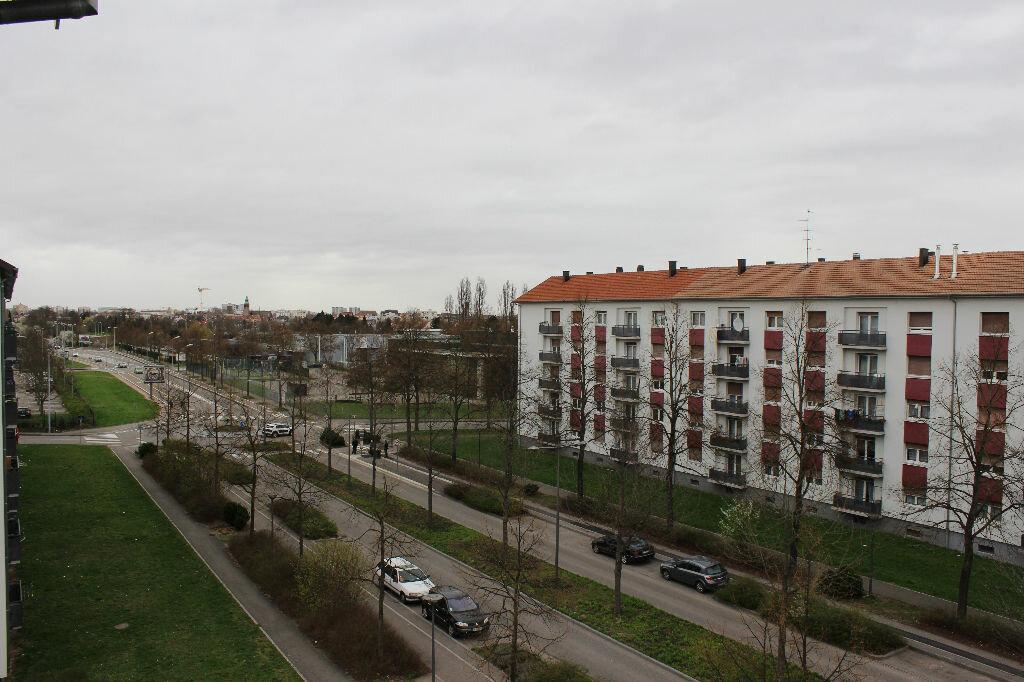 Achat Appartement 4 pièces à Strasbourg - vignette-14