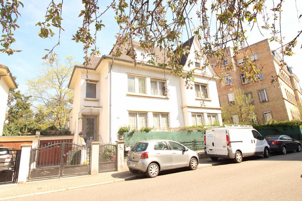 Achat Maison 7 pièces à Strasbourg - vignette-1