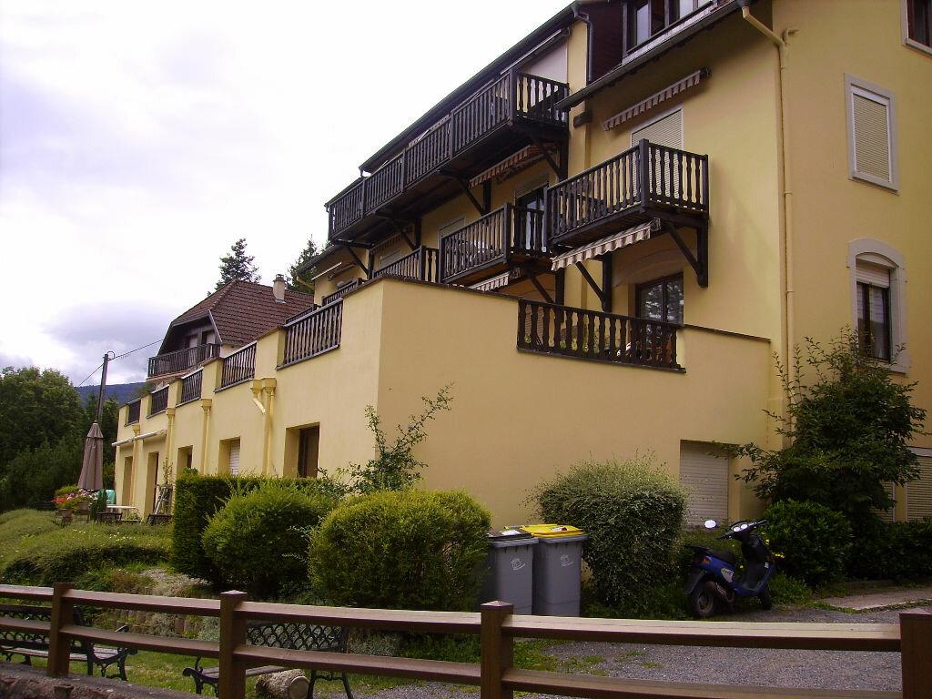 Achat Appartement 1 pièce à Le Hohwald - vignette-1
