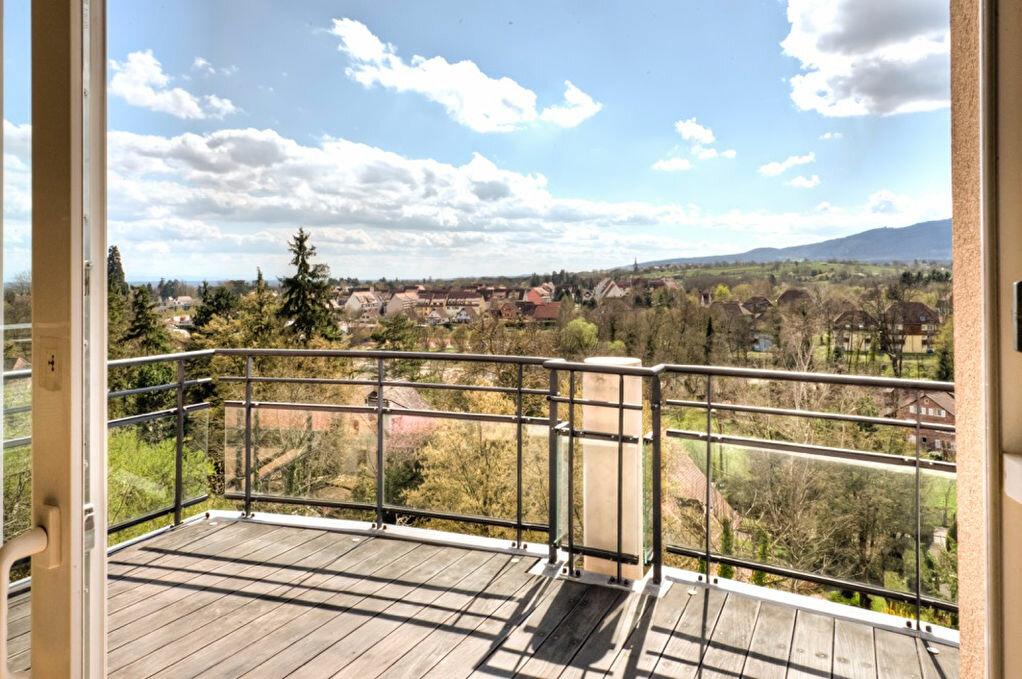 Achat Appartement 4 pièces à Obernai - vignette-1