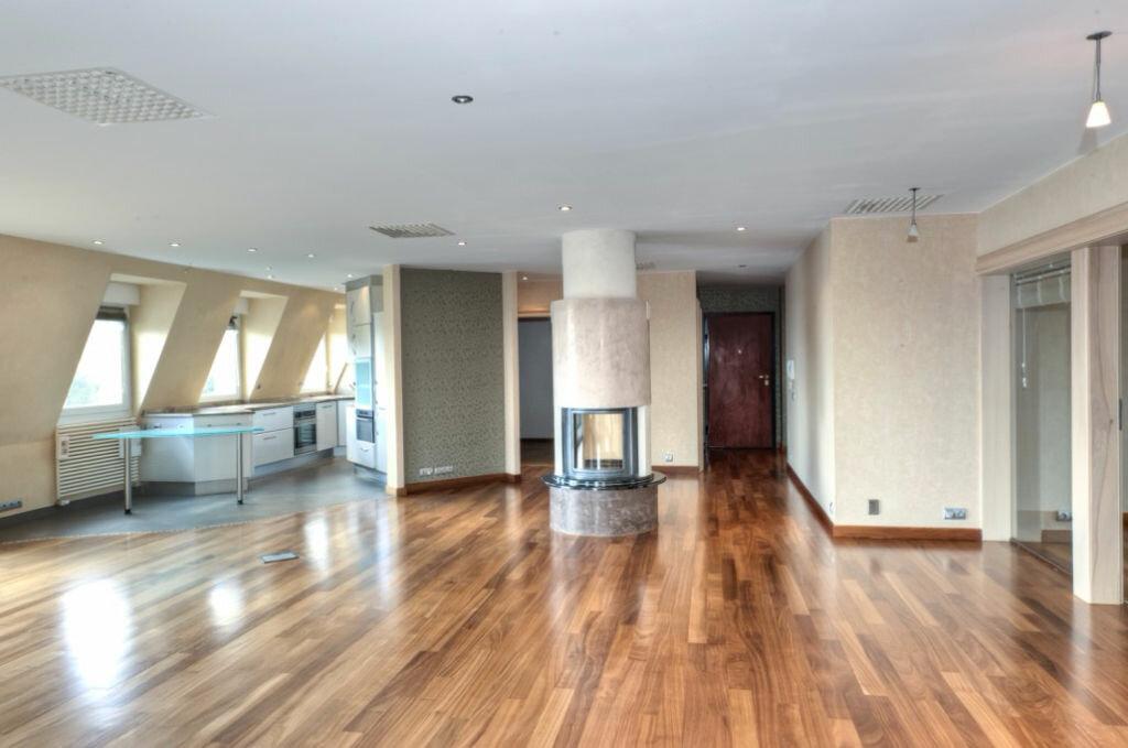 Achat Appartement 4 pièces à Obernai - vignette-2