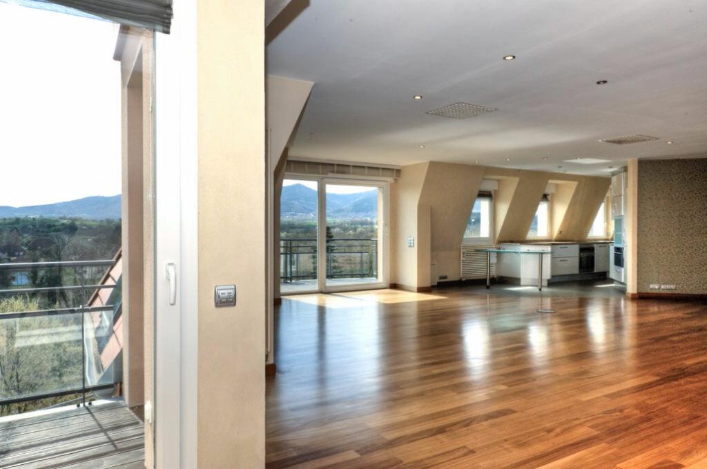 Achat Appartement 4 pièces à Obernai - vignette-5
