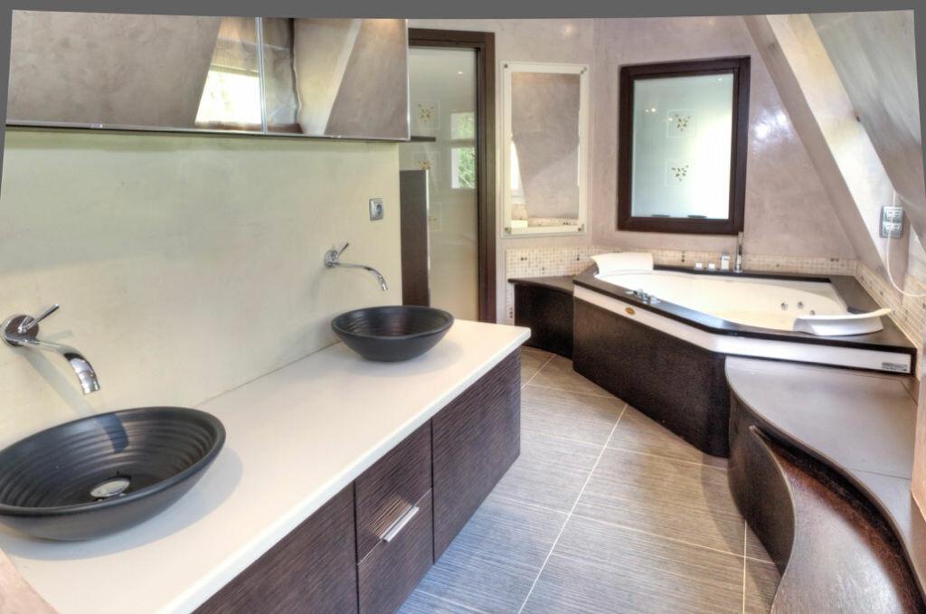 Achat Appartement 4 pièces à Obernai - vignette-8