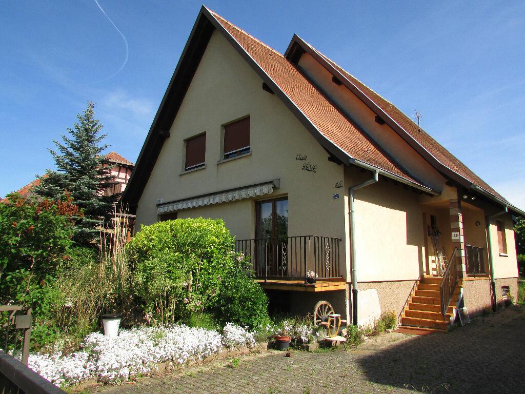 Achat Maison 6 pièces à Dambach-la-Ville - vignette-1
