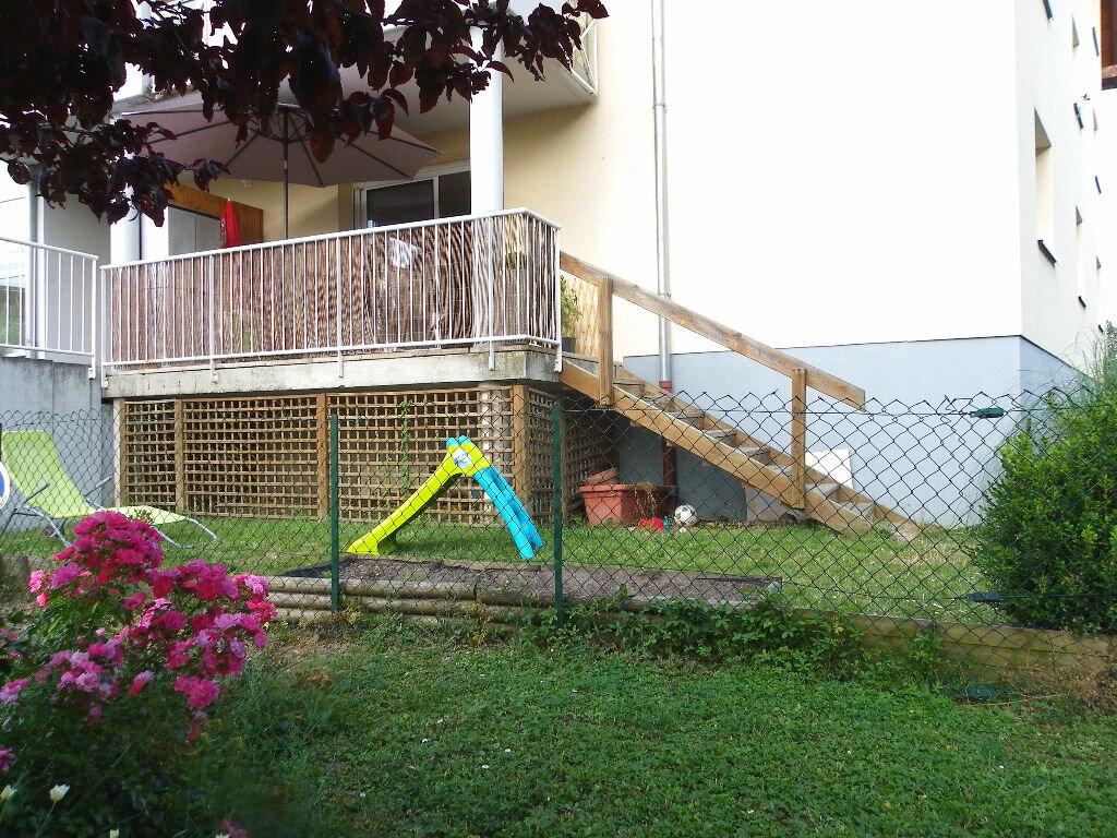 Achat Appartement 4 pièces à Rhinau - vignette-1