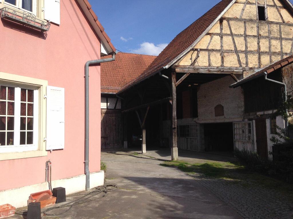 Achat Maison 6 pièces à Erstein - vignette-1