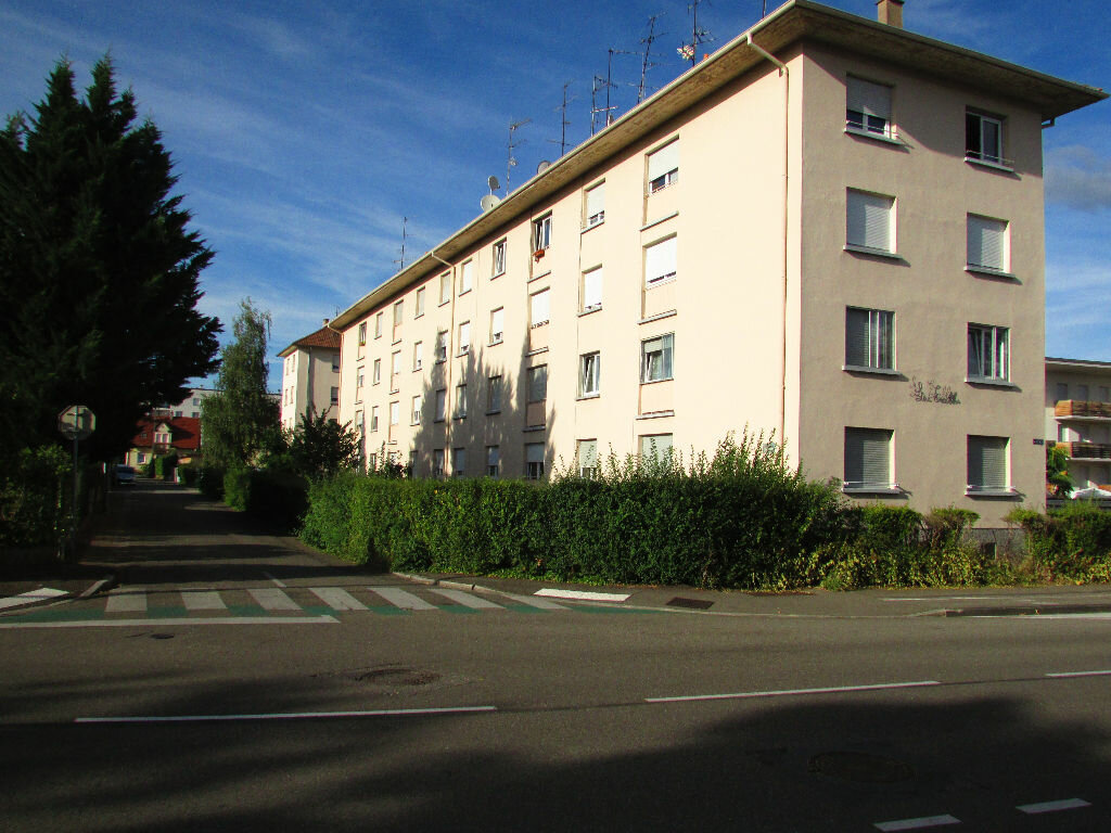 Achat Appartement 4 pièces à Sélestat - vignette-1