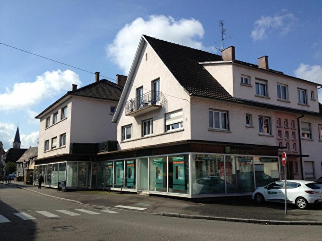 Achat Immeuble  à Benfeld - vignette-1