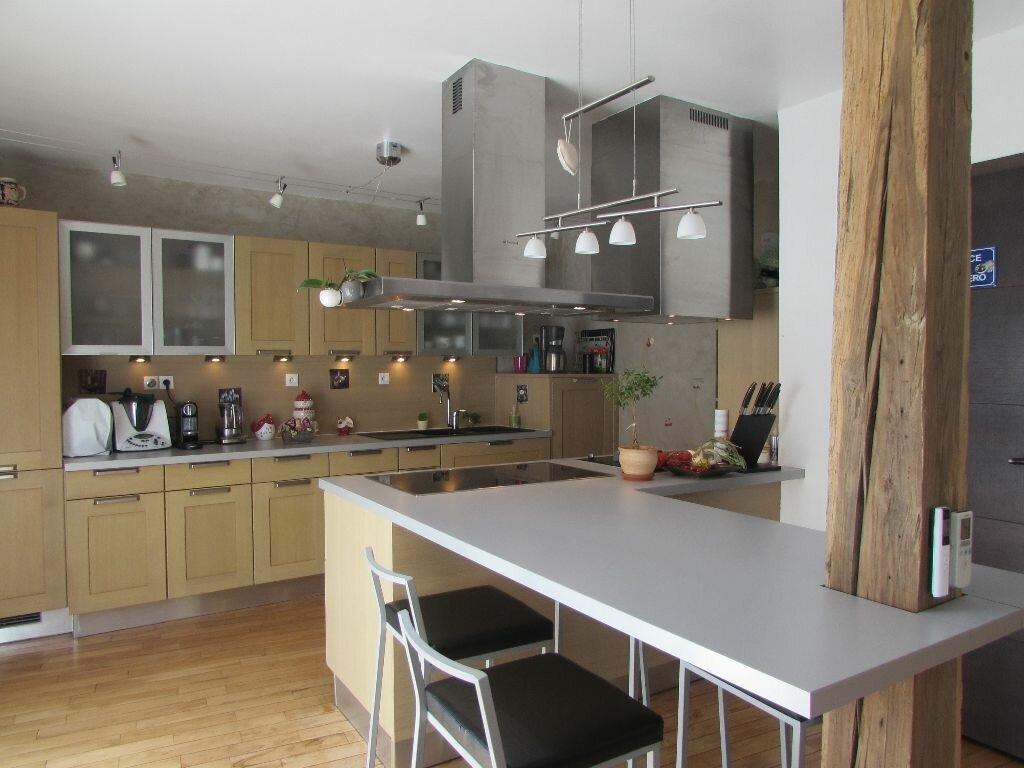 Achat Appartement 5 pièces à Plobsheim - vignette-1