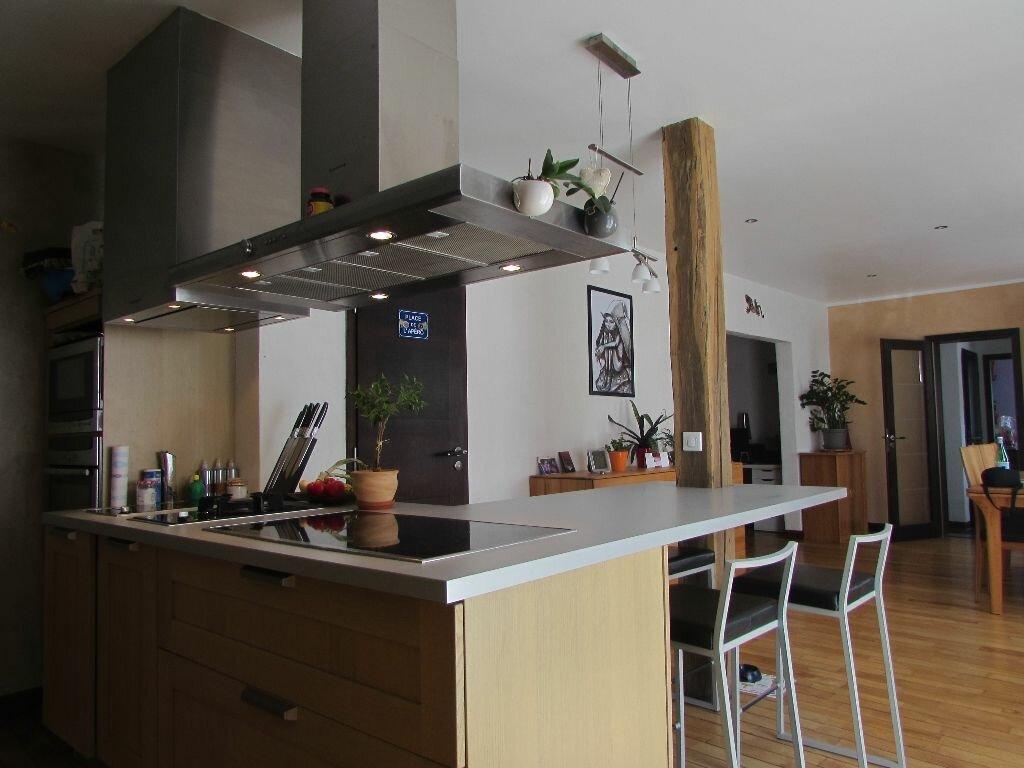 Achat Appartement 5 pièces à Plobsheim - vignette-2