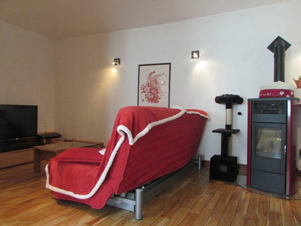Achat Appartement 5 pièces à Plobsheim - vignette-7