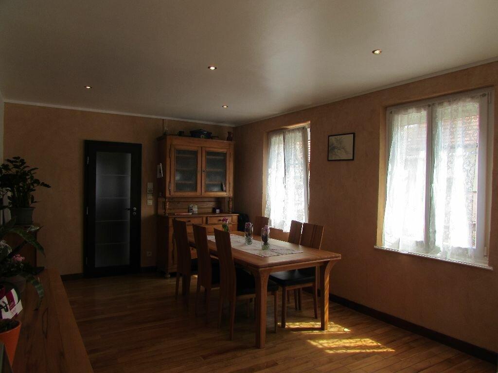 Achat Appartement 5 pièces à Plobsheim - vignette-8