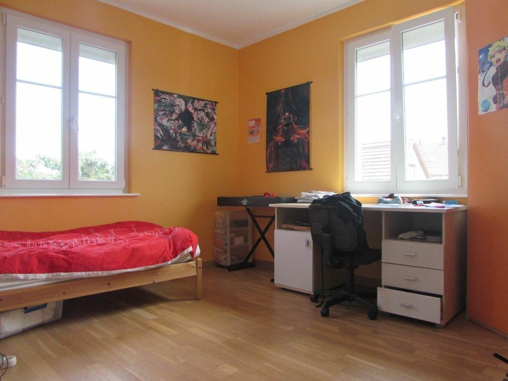 Achat Appartement 5 pièces à Plobsheim - vignette-9