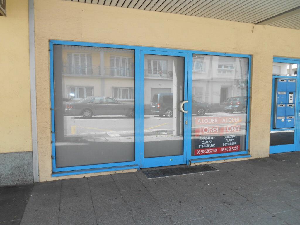 Location Local commercial  à Sélestat - vignette-1