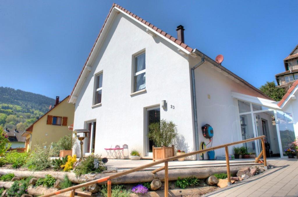 Achat Maison 5 pièces à Thannenkirch - vignette-1