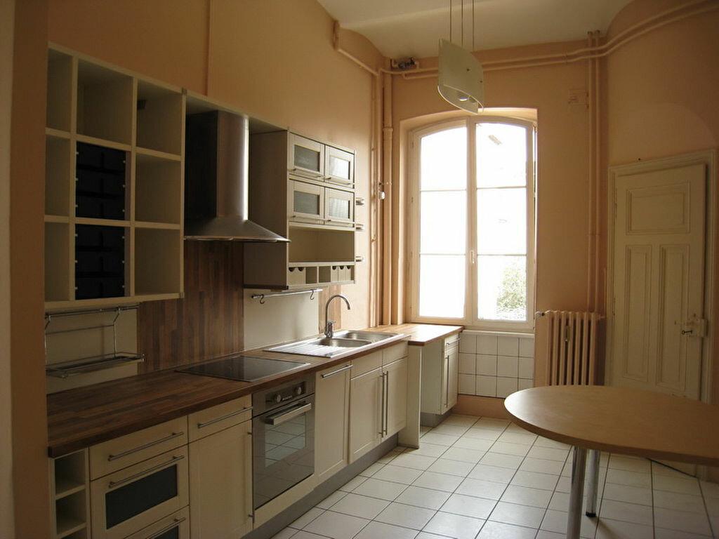 Location Appartement 7 pièces à Strasbourg - vignette-4