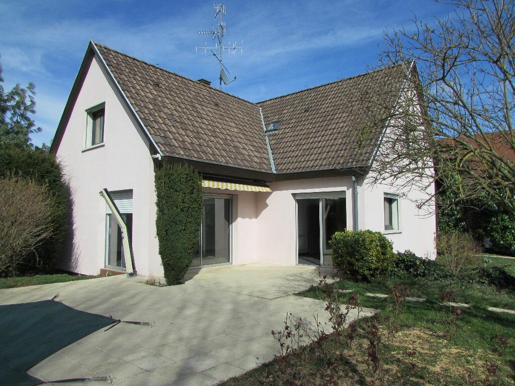 Achat Maison 6 pièces à Lipsheim - vignette-3