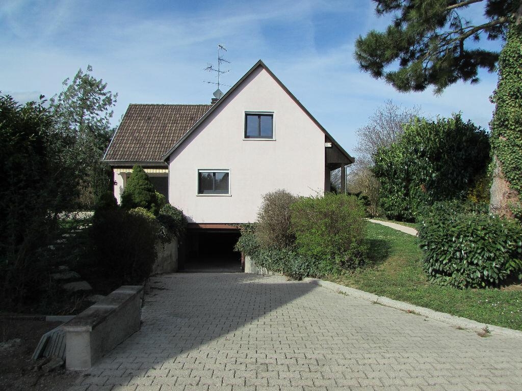 Achat Maison 6 pièces à Lipsheim - vignette-14