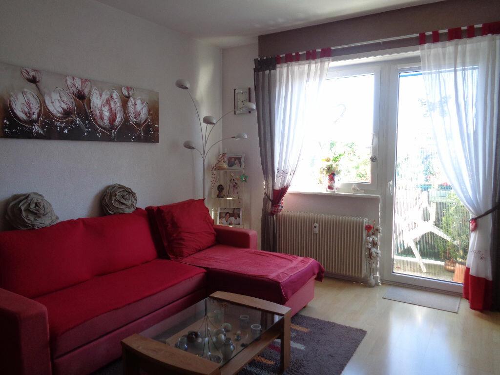 Achat Appartement 3 pièces à Sélestat - vignette-1