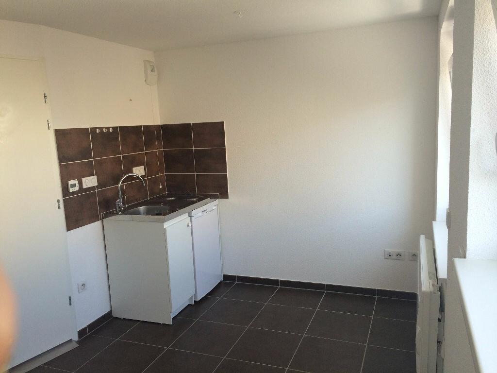 Location Appartement 1 pièce à Strasbourg - vignette-1