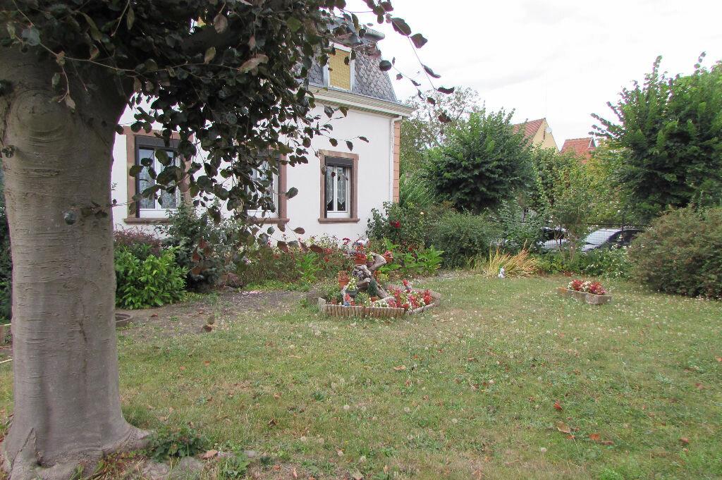 Achat Maison 6 pièces à Obernai - vignette-1