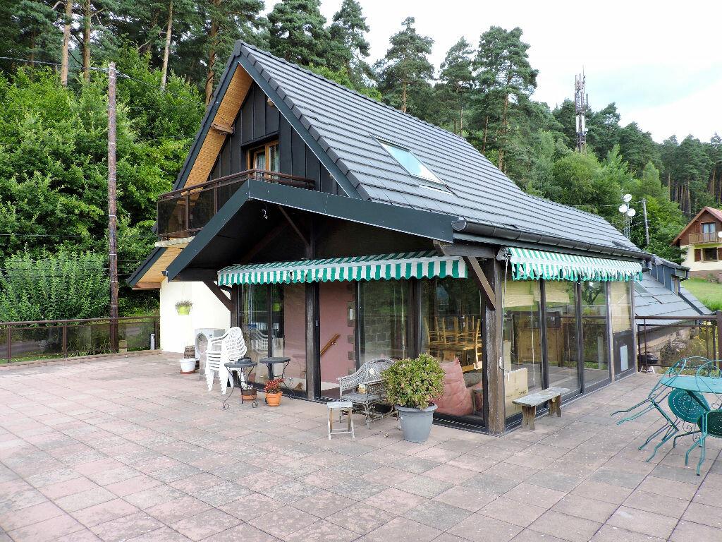 Achat Maison 6 pièces à Oberhaslach - vignette-1