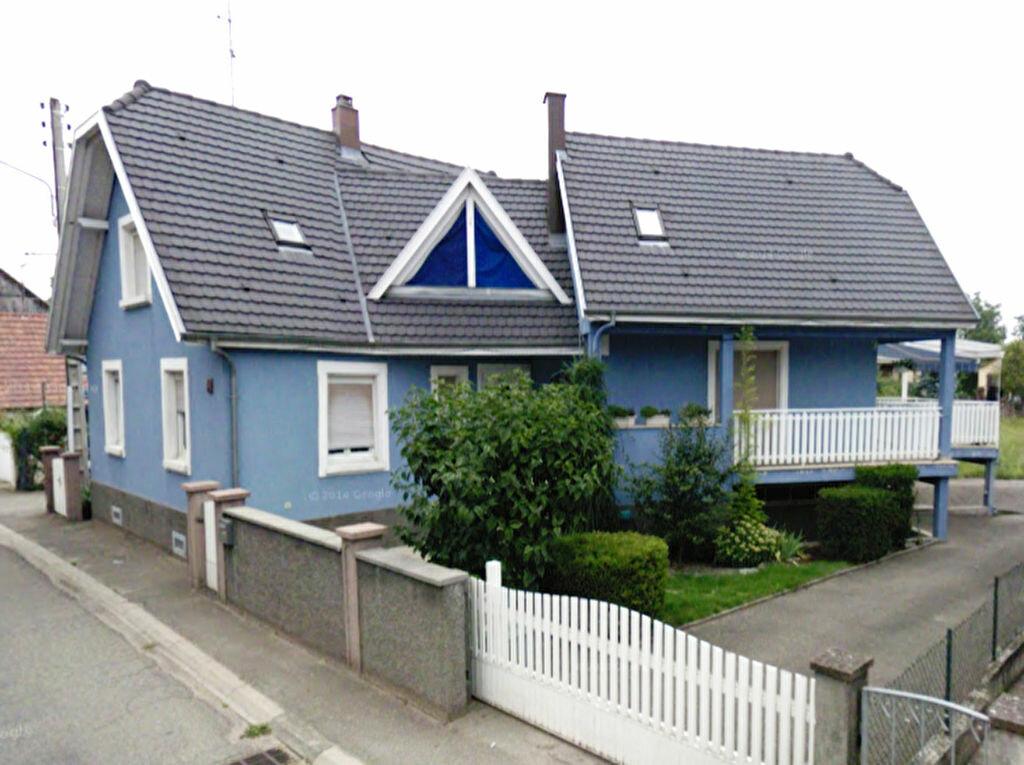Achat Maison 5 pièces à Hilsenheim - vignette-1