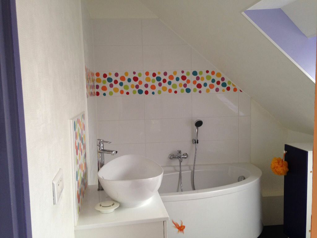 Location Appartement 2 pièces à Gerstheim - vignette-4